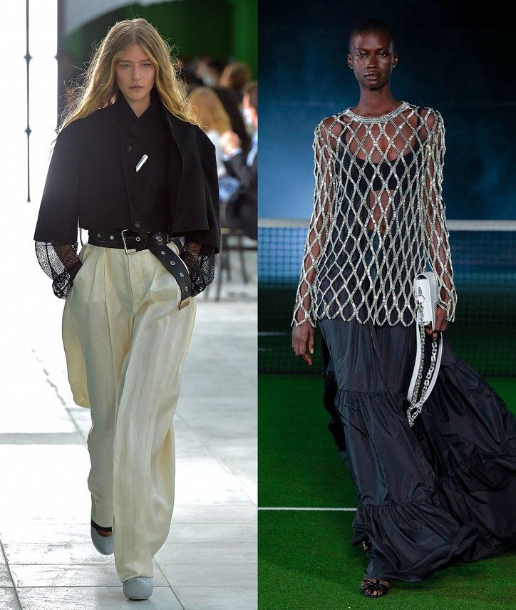 Spring-Summer 2021 Fashion: Main Trends photo # 14
