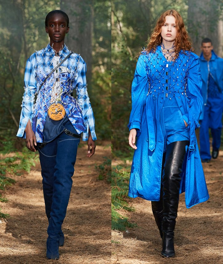 Spring-Summer 2021 Fashion: Main Trends photo # 15