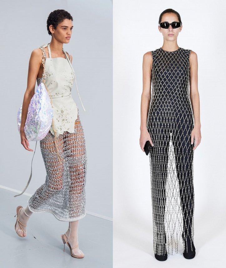 Fashion spring-summer 2021: main trends photo # 13
