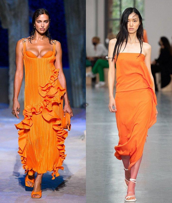 Spring-Summer 2021 Fashion: Main Trends photo # 16