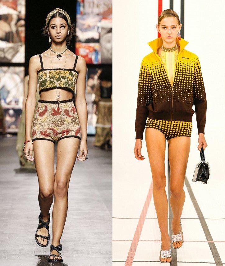 Fashion spring-summer 2021: main trends photo # 11