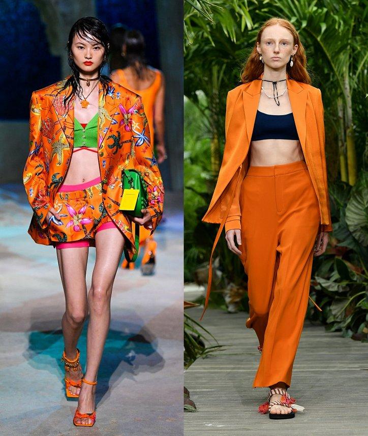 Spring-Summer 2021 Fashion: Main Trends photo # 17