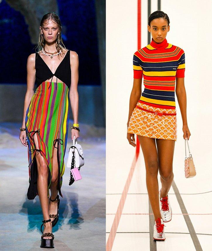 Fashion spring-summer 2021: main trends photo # 9
