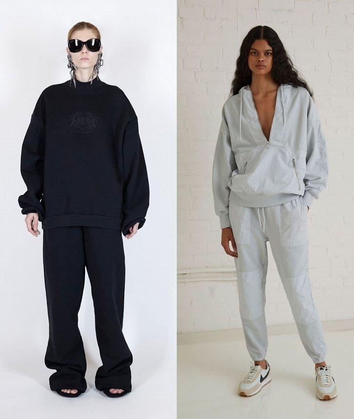 Spring-Summer 2021 Fashion: Main Trends photo # 21