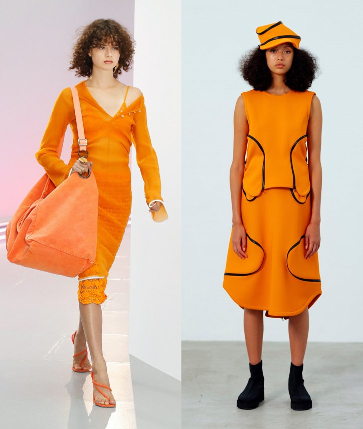 Spring-Summer 2021 Fashion: Main Trends photo # 18