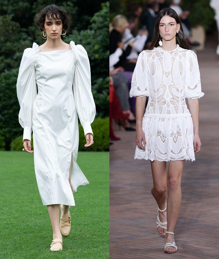 Spring-Summer 2021 Fashion: Main Trends photo # 23
