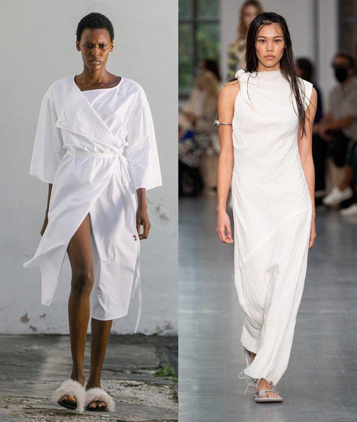 Spring-Summer 2021 Fashion: Main Trends photo # 24