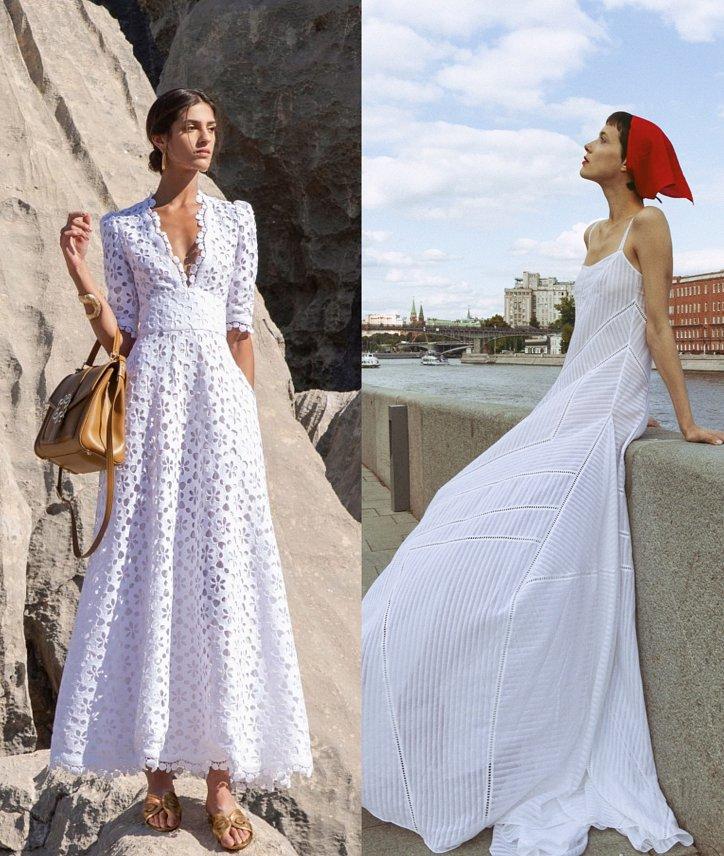 Spring-Summer 2021 Fashion: Main Trends photo # 25