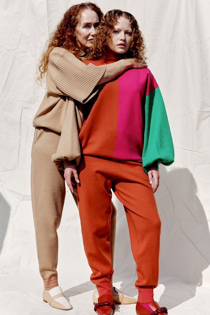Fashion spring-summer 2021: main trends photo # 20