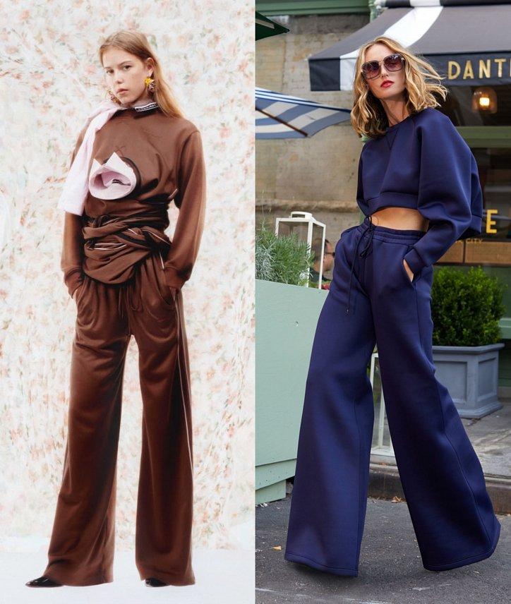 Spring-Summer 2021 Fashion: Main Trends photo # 22