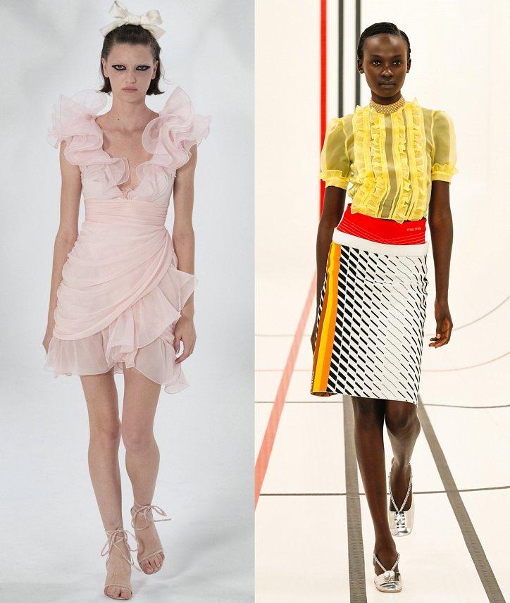 Spring-Summer 2021 Fashion: Main Trends photo # 26
