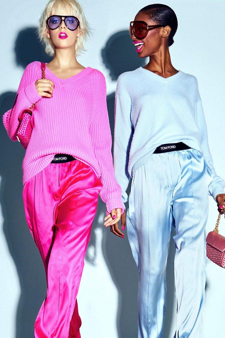 Spring-Summer 2021 Fashion: Main Trends photo # 19