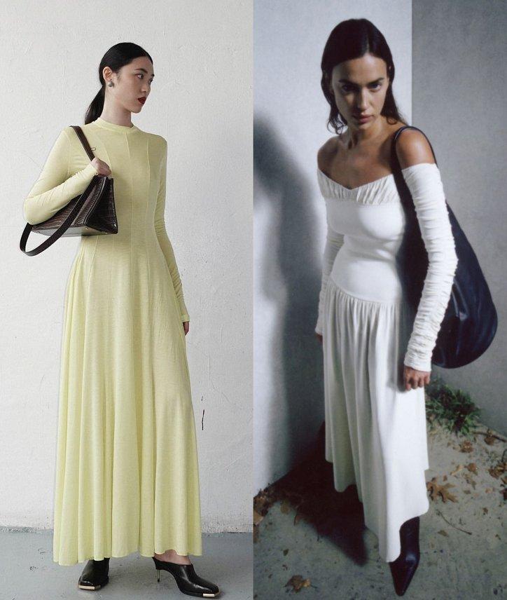 Spring-Summer 2021 Fashion: Main Trends photo # 34