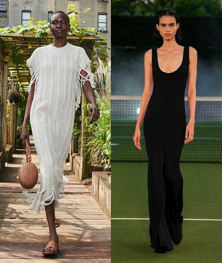 Spring-Summer 2021 Fashion: Main Trends photo # 31