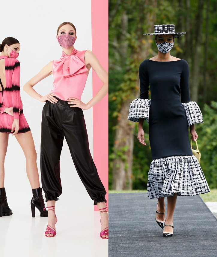 Spring-Summer 2021 Fashion: Main Trends photo # 29