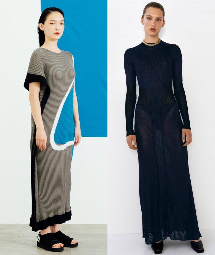 Spring-Summer 2021 Fashion: Main Trends photo # 33