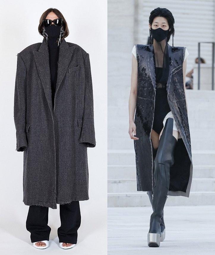 Spring-Summer 2021 Fashion: Main Trends photo # 30