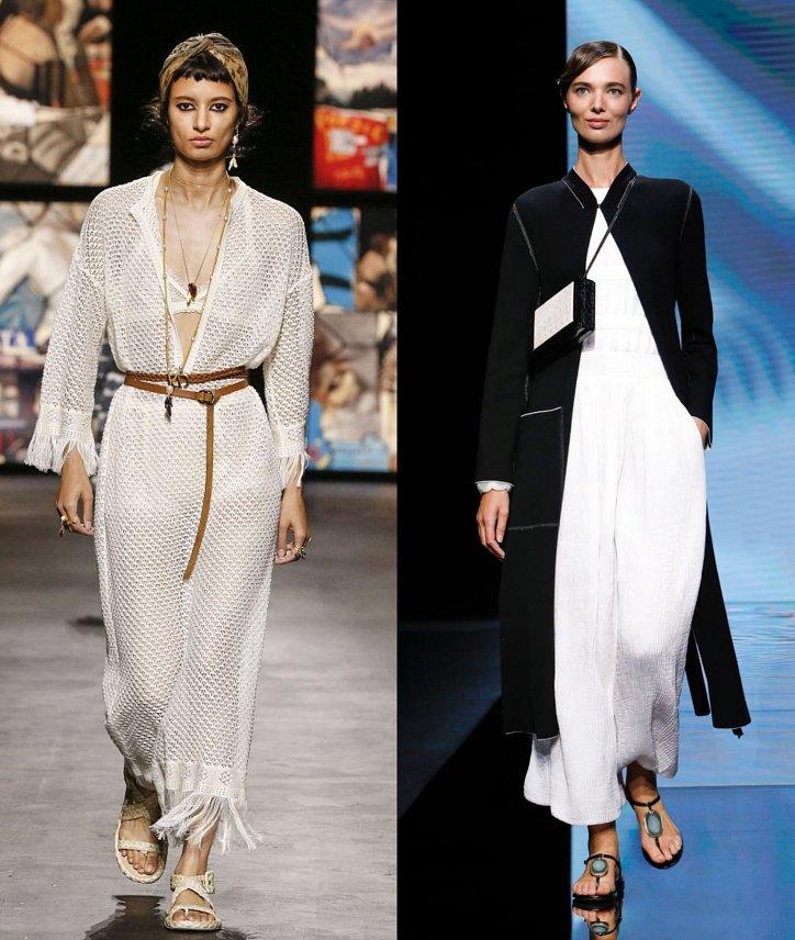 Spring-Summer 2021 Fashion: Main Trends photo # 32