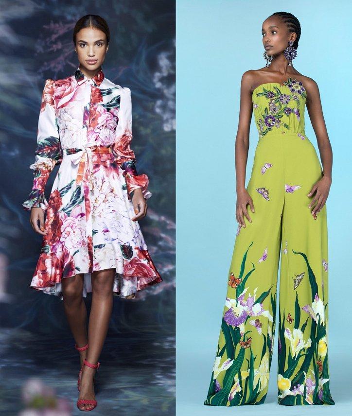 Spring-Summer 2021 Fashion: Main Trends photo # 36