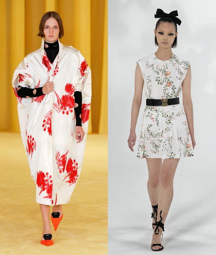 Spring-Summer 2021 Fashion: Main Trends photo # 37