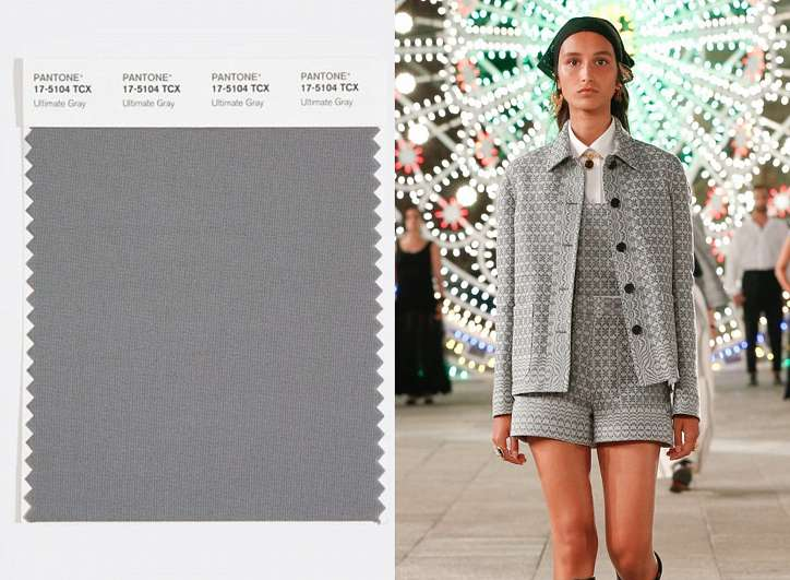 The most fashionable colors of 2021 according to Pantone photo # 4