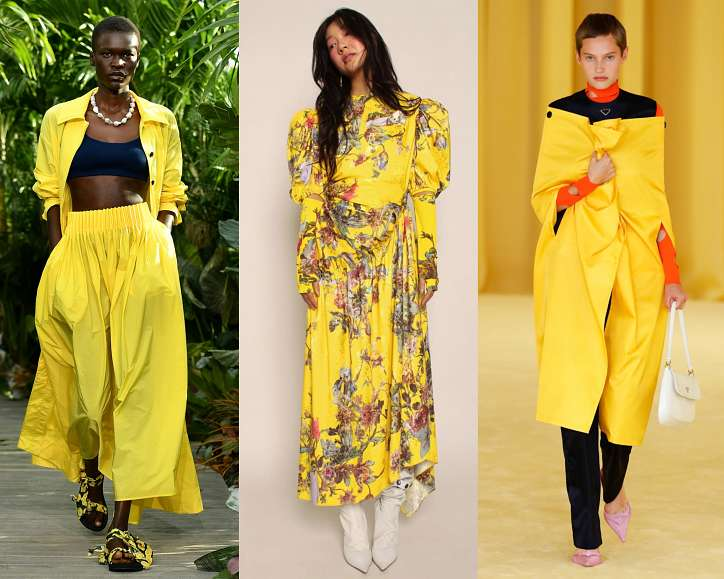 The most fashionable colors of 2021 according to Pantone photo # 3