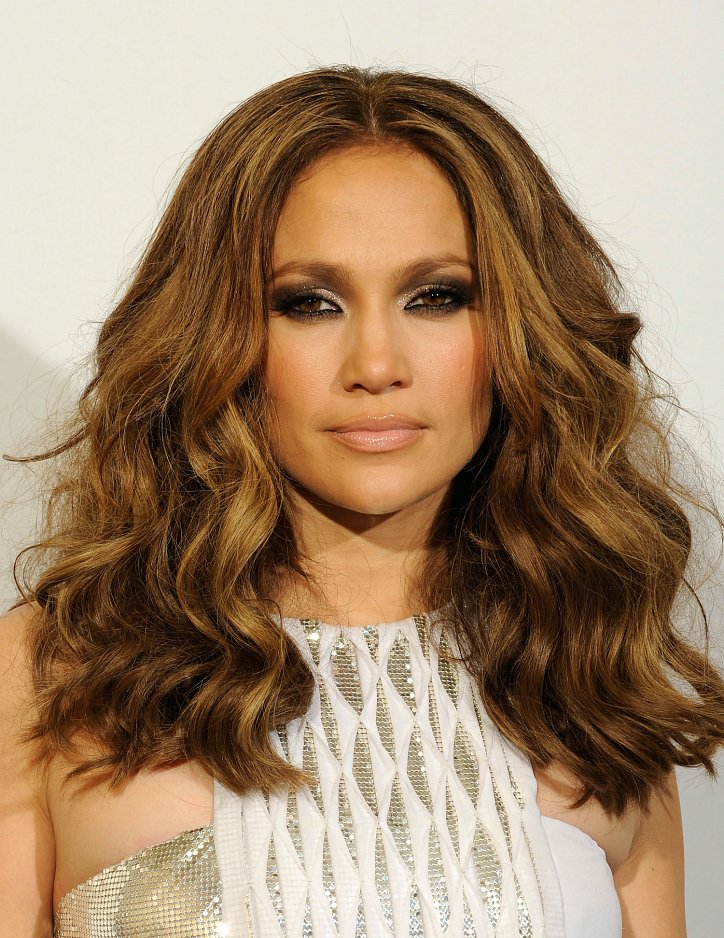The evolution of Jennifer Lopez's hairstyle over the past 20 years photo # 14