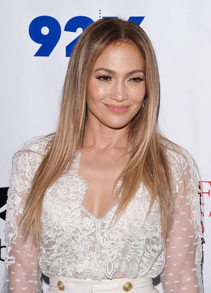 The evolution of Jennifer Lopez's hairstyle over the past 20 years photo # 15