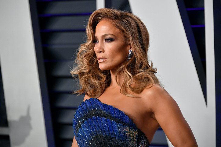 Jennifer Lopez's hairstyle evolution over the past 20 years photo # 18