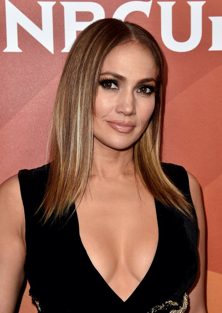 The evolution of Jennifer Lopez's hairstyle over the past 20 years photo # 26
