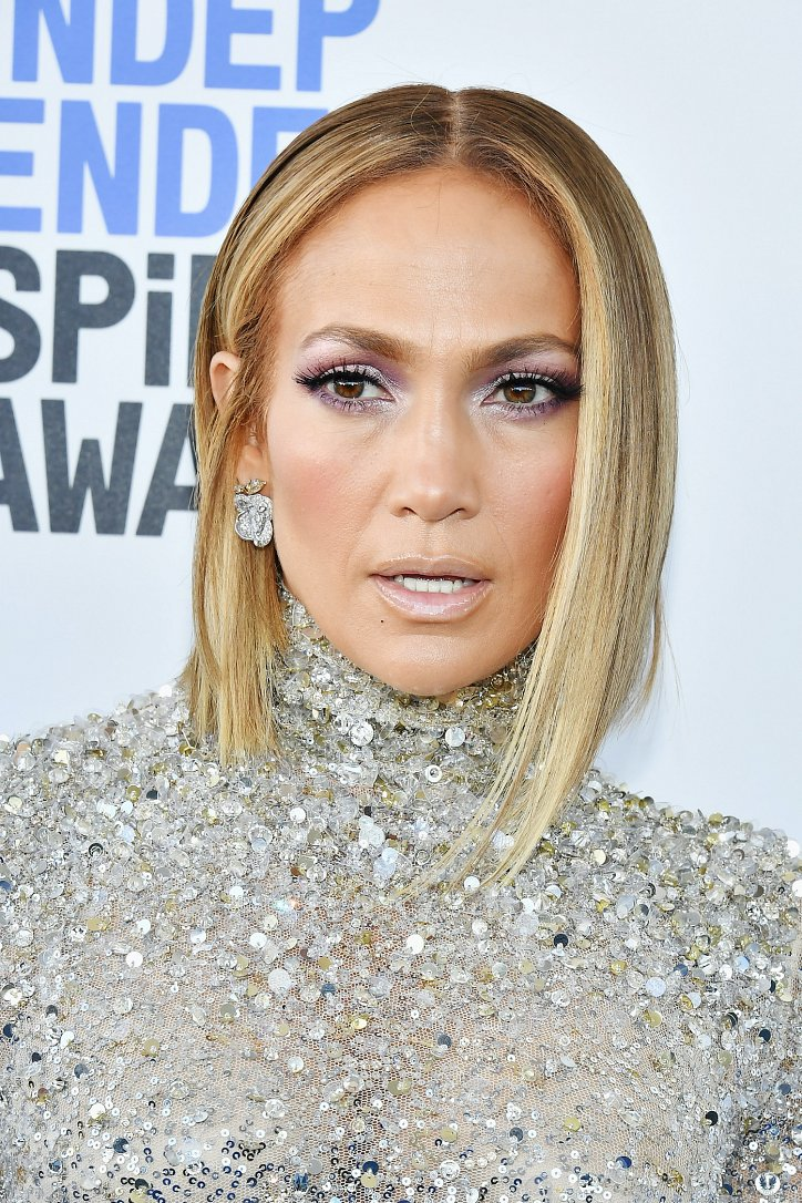 The evolution of Jennifer Lopez's hairstyle over the past 20 years photo # 28