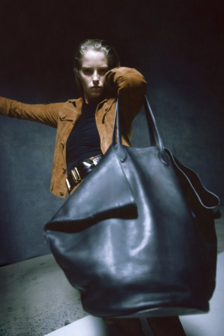 Fashionable bags spring-summer 2021 photo # 3