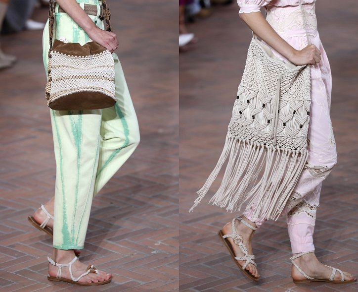 Fashionable bags spring-summer 2021 photo # 5