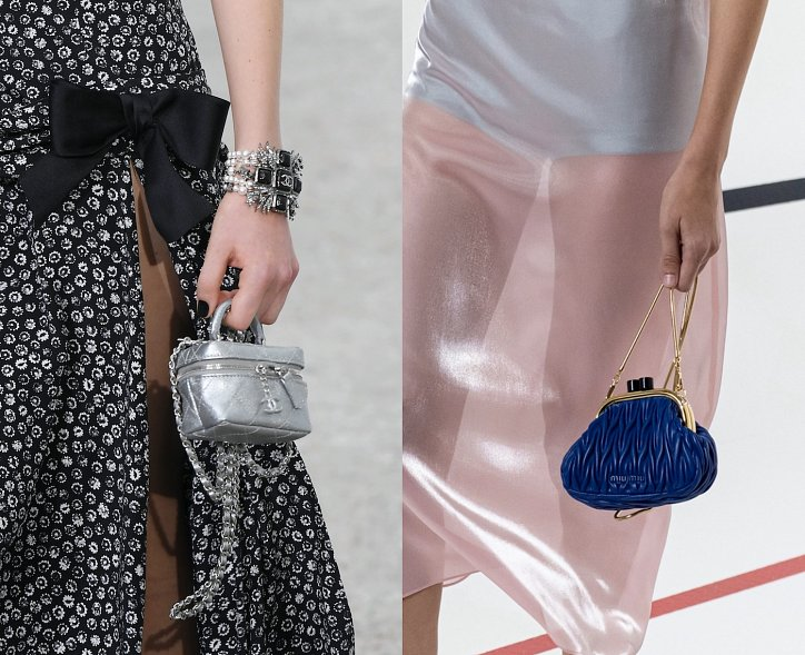 Fashionable bags spring-summer 2021 photo # 8