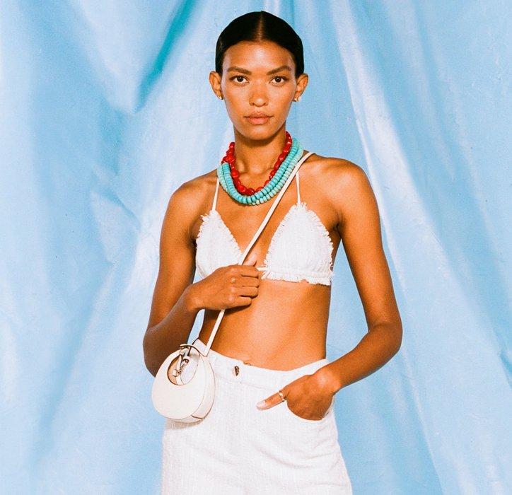 Fashion handbags spring-summer 2021 photo # 10