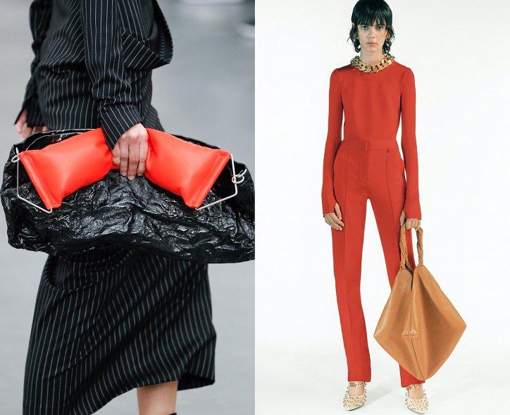 Fashion handbags spring-summer 2021 photo # 24