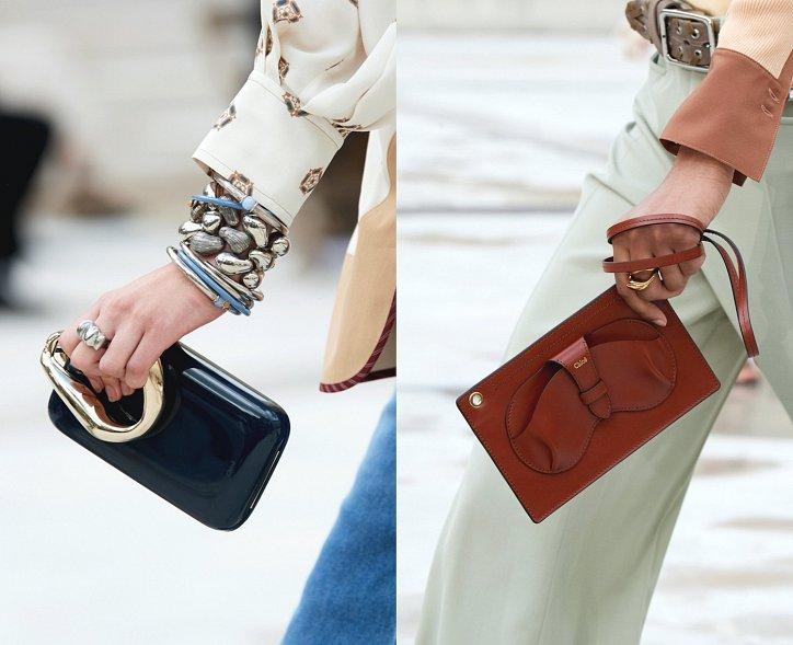Fashion handbags spring-summer 2021 photo # 18