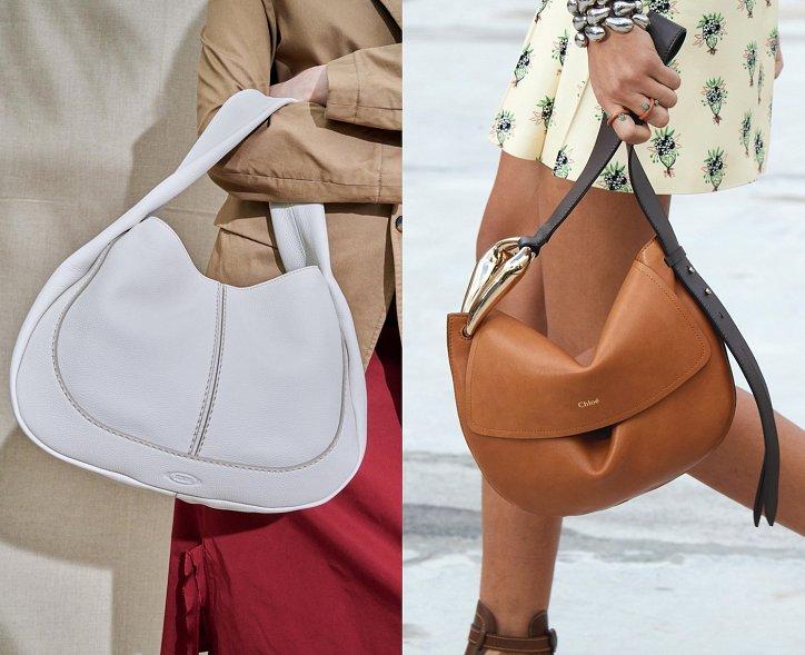 Fashion handbags spring-summer 2021 photo # 23