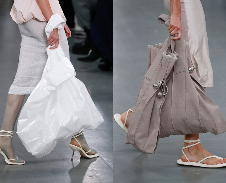 Fashion handbags spring-summer 2021 photo # 21
