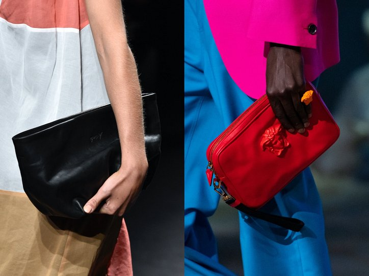 Fashion handbags spring-summer 2021 photo # 19