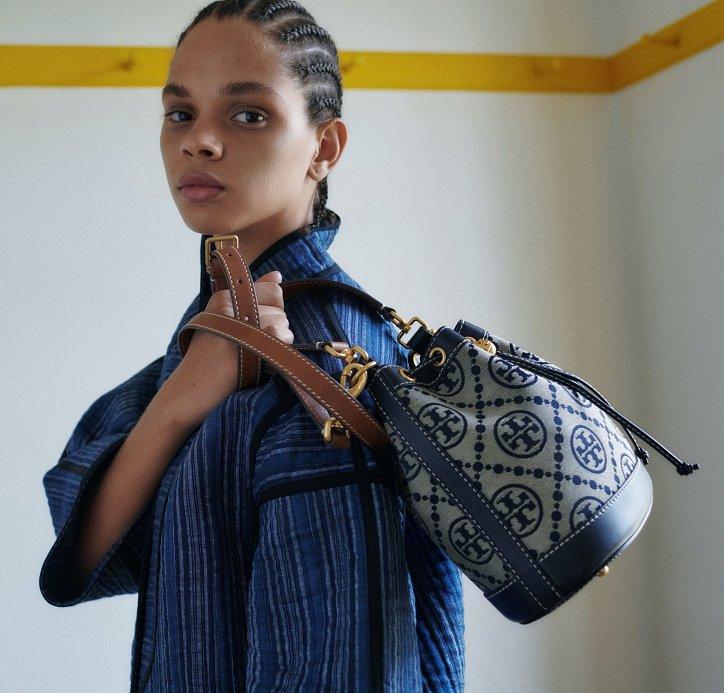 Fashion bags spring-summer 2021 photo # 34