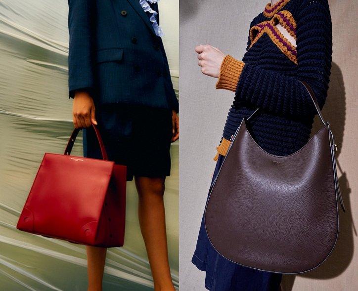 Fashion handbags spring-summer 2021 photo # 27