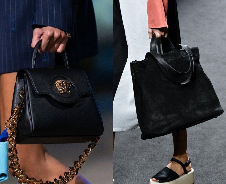 Fashion handbags spring-summer 2021 photo # 26
