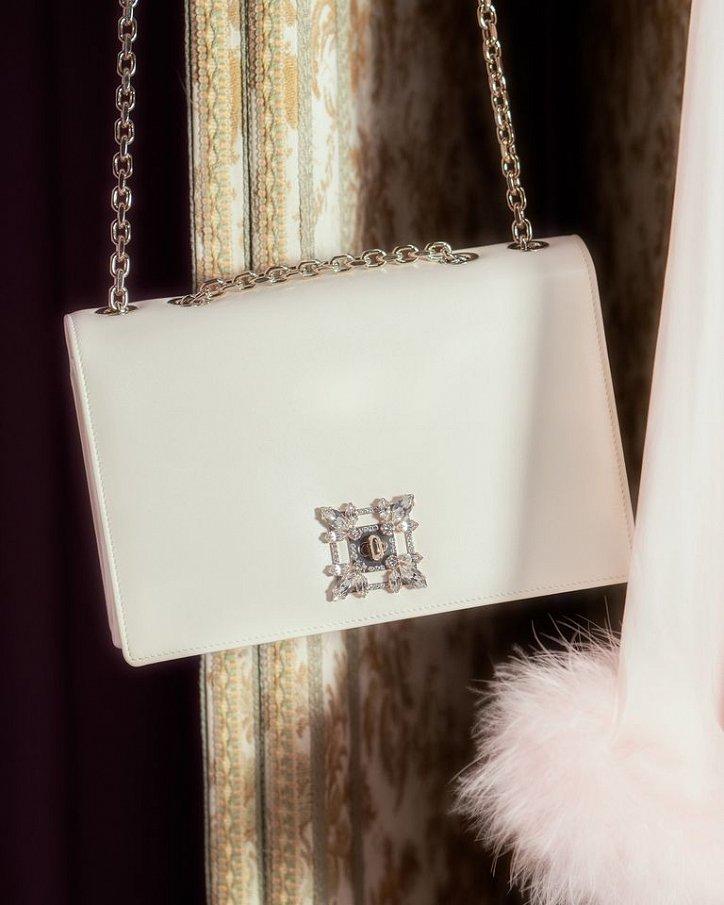 Fashion handbags spring-summer 2021 photo # 35