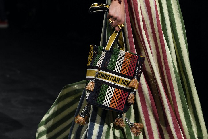 Fashion handbags spring-summer 2021 photo # 33