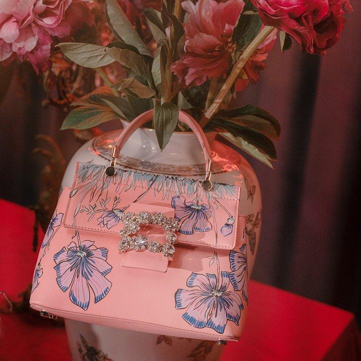Fashion handbags spring-summer 2021 photo # 36