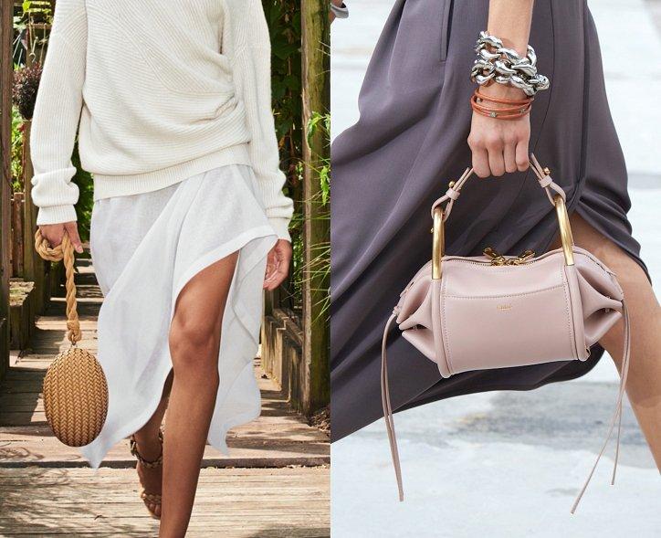 Fashion bags spring-summer 2021 photo # 32