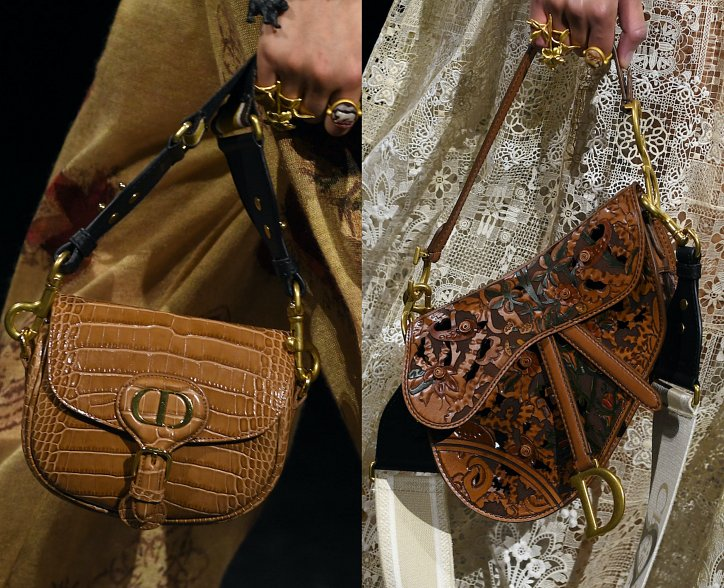 Fashion handbags spring-summer 2021 photo # 45