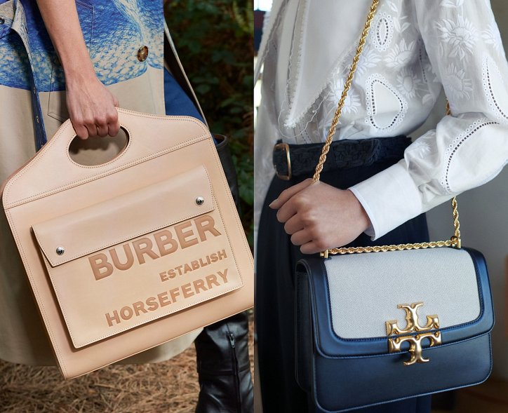 Fashion handbags spring-summer 2021 photo # 41