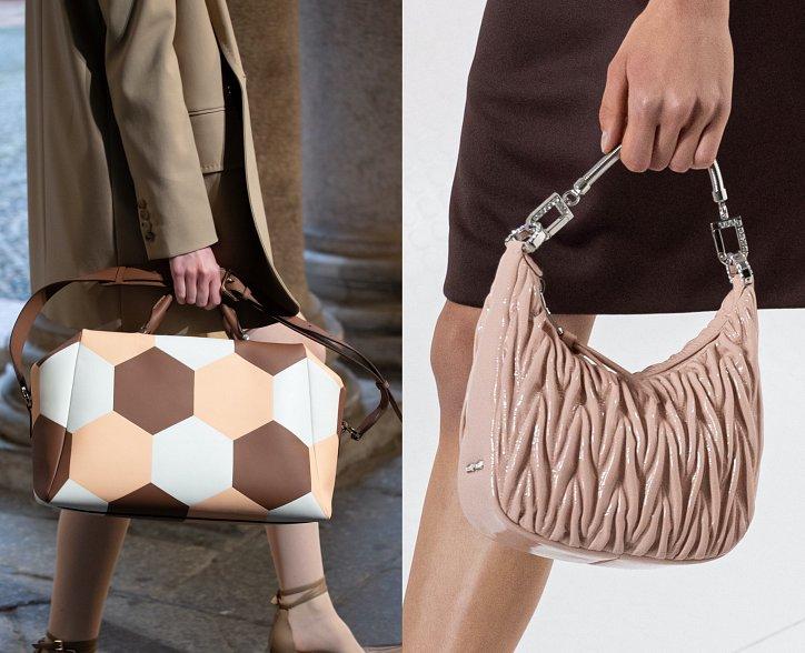 Fashion bags spring-summer 2021 photo # 48